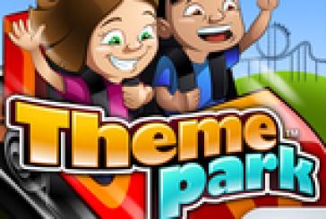 Theme Park adapté sur Android