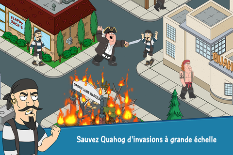 Family Guy 3
