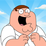 Family Guy: A la recherche sur Android