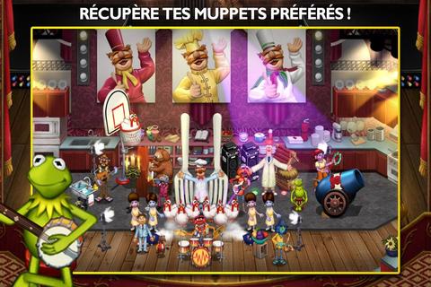 Muppet Show b