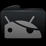 Root Browser: Un explorateur de fichier puissant
