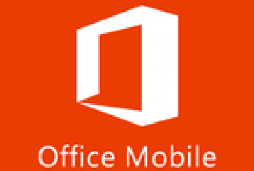Office Mobile: Word, Excel et PowerPoint sur Android!