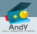 Andy: Emulateur Android pour PC et Mac