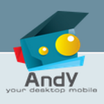 Read more about the article Andy: Emulateur Android pour PC et Mac