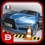 Car Parking Game 3D: Direction assistée