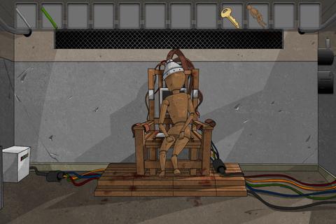 Escape 2 Prison Grindhouse 2