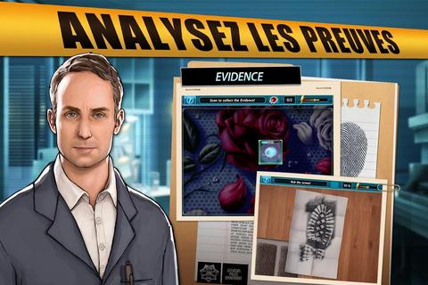 Les Experts Hidden Crimes 2