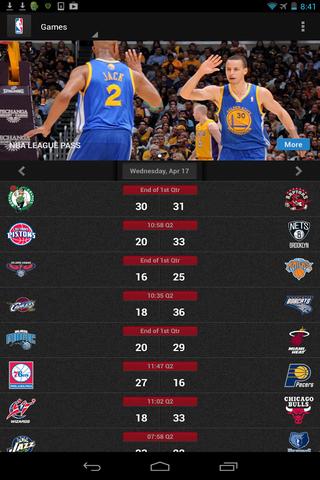 NBA GAME TIME 2