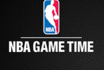 NBA GAME TIME: Pour suivre la NBA sur Android