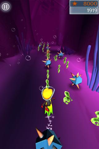 Ocean Run 3D 1