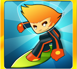 Ocean Run 3D: Running Game aquatique