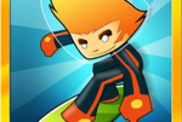 Ocean Run 3D: Running Game aquatique