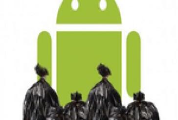 Récupérer des fichiers Android effacés