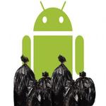 Read more about the article Récupérer des fichiers Android effacés