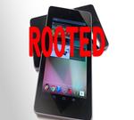 Rooter la Nexus 7 sous Android 4.4 KitKat