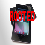 Read more about the article Rooter la Nexus 7 sous Android 4.4 KitKat