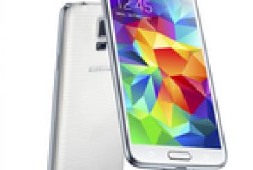 Activer l'enregistrement d'un appel sur le Galaxy S5