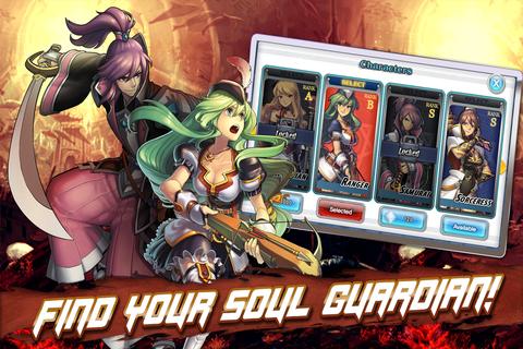Soul Guardians Age of Midgard b