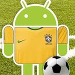 Coupe du Monde 2014 sur Android