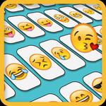 ai.type Emoji clavier plug-in: emojis tous frais !