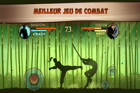 Shadow Fight 2 a