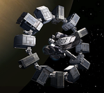 Test de Interstellar: lunaire !