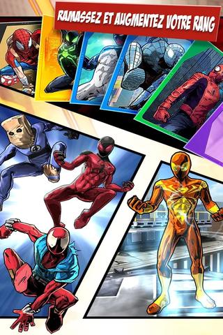 Spider-Man Unlimited 1