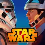 Test de Star Wars Commander