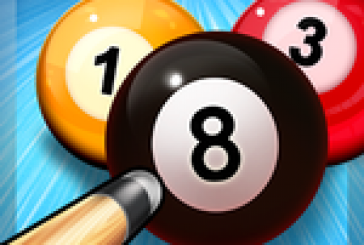 Test de 8 Ball Pool sur Android