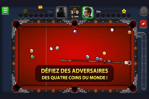 8 Ball Pool b