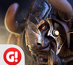Test de Dragon Warlords