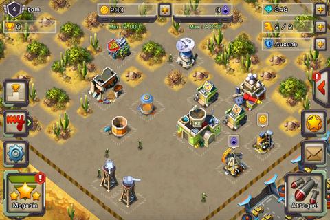 Iron Desert 1