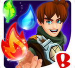 Test de Spellfall: un rpg – puzzle game