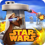 Test de Star Wars Galactic Defense