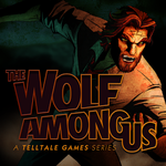 Test de The Wolf Among Us sur Android