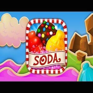 Candy Crush Soda Saga: La suite!
