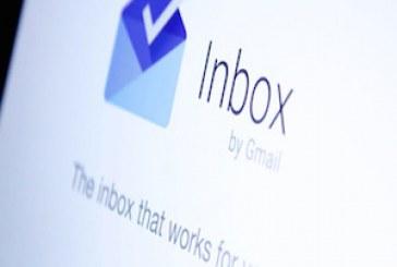 Inbox by Gmail: La messagerie de Google