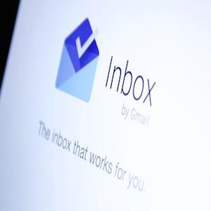 Read more about the article Inbox by Gmail: La messagerie de Google
