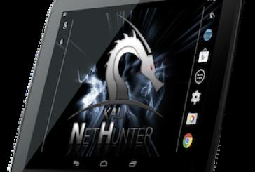 Kali Linux NetHunter: Hacker depuis Android!