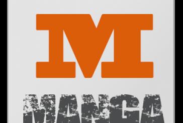 Mobi Manga: Un Manga reader complet!