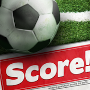 Score World Goals: Marquez le but décisif!