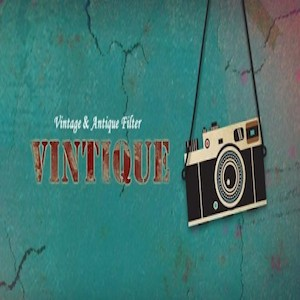 Read more about the article Vintique by GMYStudio: Retouche tes photos!