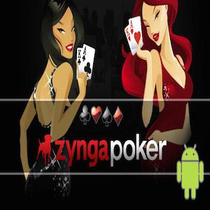Zynga Poker: Envie d'un Poker sur Android!
