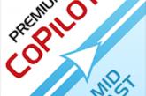 Copilot Premium France: Un GPS efficace!