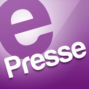Read more about the article ePresse: Un kiosque à journaux sur Android!