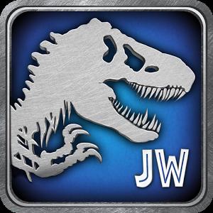 Jurassic World: le jeu sur Android