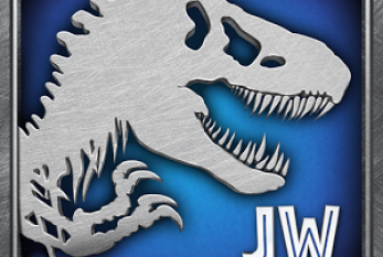 Jurassic World: le jeu sur Android