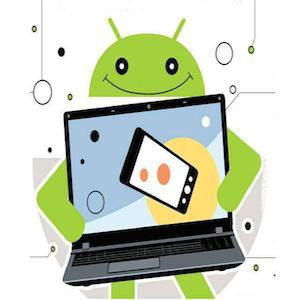 Jouer à des jeux PC sur Android
