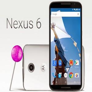 Comment rooter le Google Nexus 6!