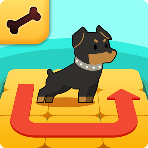 Read more about the article Puppy Flow Mania sur Android